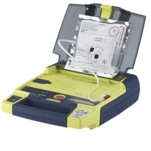Powerheart AED G3 Plus Semi-Automatic
