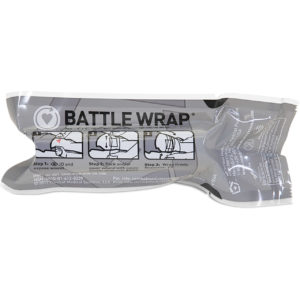 Battle Wrap