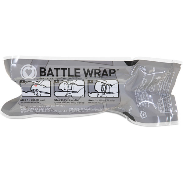 Battle Wrap