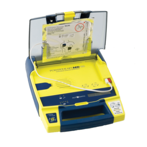 Powerheart AED G3 Plus Automatic б/у