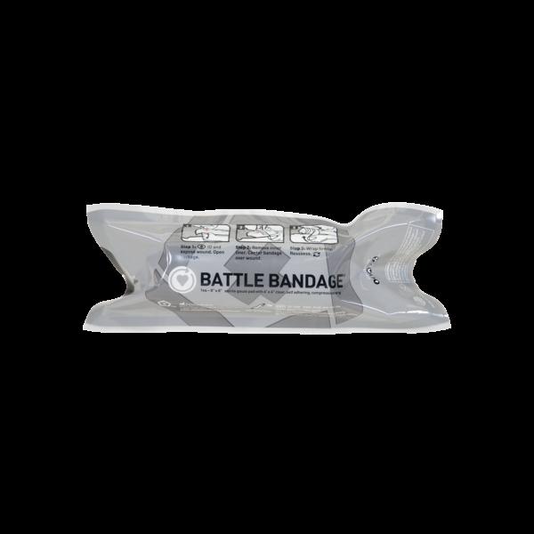 Перев'язпакет Battle Bandage