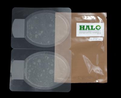 Оклюзійна пов'язка Halo Chest Seal