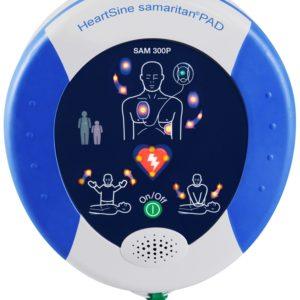 HeartSine Samaritan 300P AED