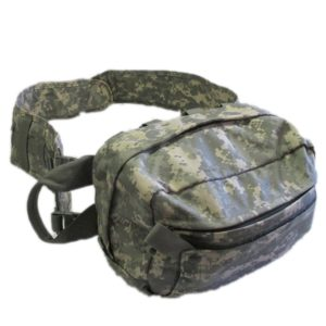 Bag TC3 Combat Casualty Care