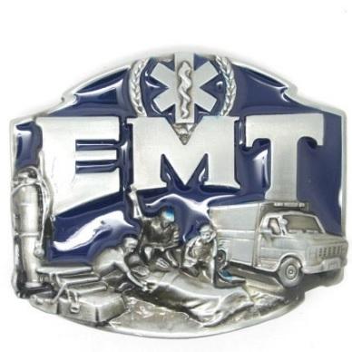 Пряжка EMT