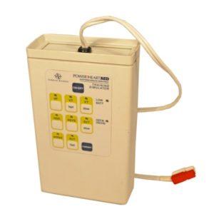 Симулятор серцевого ритму Cardiac Science AEDs
