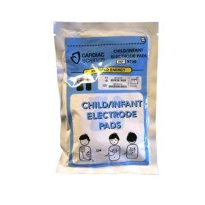 Електроди Cardiac Science для дітей