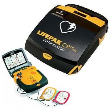 Medtronic Lifepak CR Plus