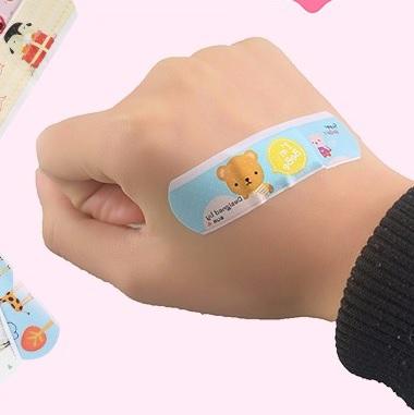Дитячий пластир Band Aid