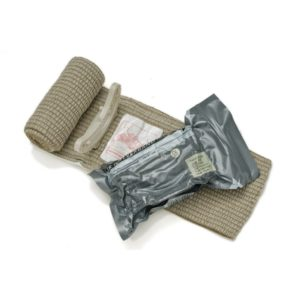 Israeli Emergency Bandage 4''