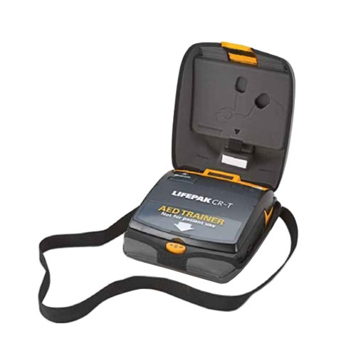 Physio-Control Lifepak CR-T для тренувань