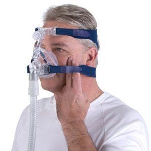 Засоби для штучної вентиляції