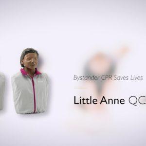 Little Anne QCPR