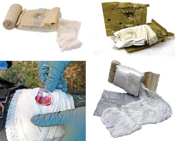 Olaes Modular Bandage 6''