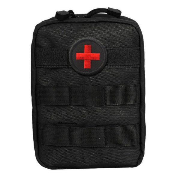 Мінімальна військова аптечка